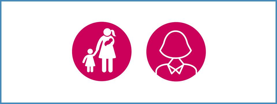 Petite enfance : retour sur les modes d'accueil individuels