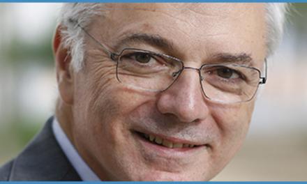 3 questions à… Daniel Lenoir, Directeur général de la CNAF