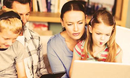 L'emploi à domicile soutenu par les parents employeurs