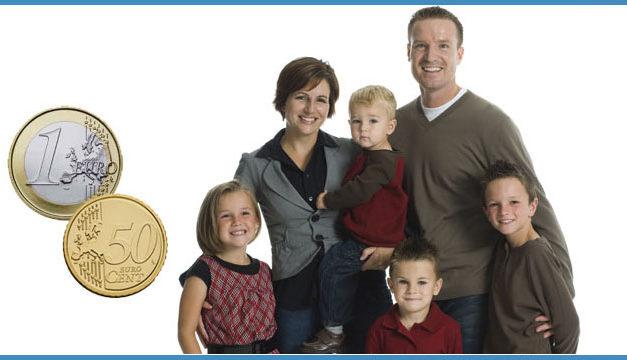 Les parents employeurs bénéficient désormais de 1,50€ de déduction forfaitaire pour une garde d'enfants entre 6 et 13 ans.