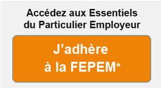 chèque emploi associatif espace employeur