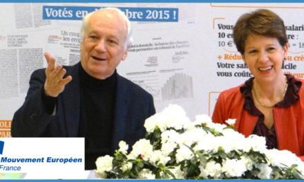 Mettre l'emploi à domicile au coeur du projet européen