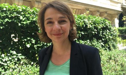 3 questions à… Isabelle Puech, Directrice de l'Observatoire des emplois de la famille