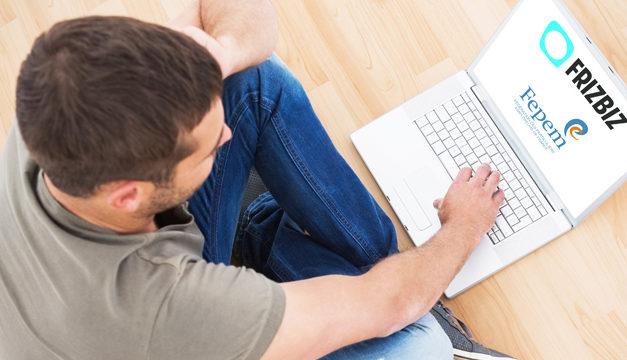 L'emploi à domicile facile, déclaré et sécurisé : un nouvel engagement de la FEPEM avec FRIZBIZ !