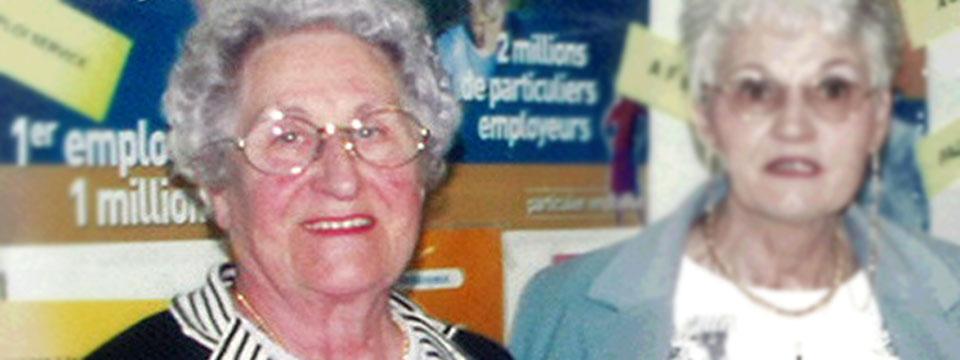 Hommage à Anne-Marie Ferry, ancienne Présidente franc-comtoise