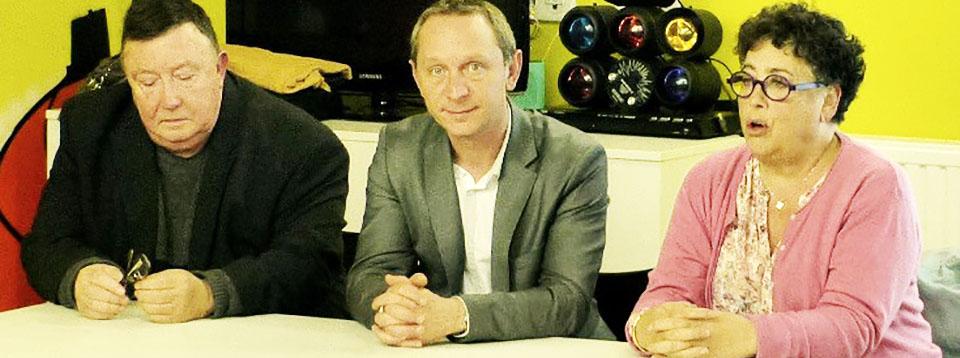 Haute-Vienne : lancement réussi pour le déploiement des Relais Assistants de Vie !
