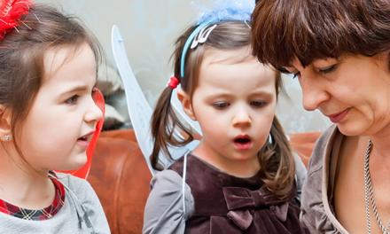 Formation professionnelle : du nouveau pour les assistantes maternelles