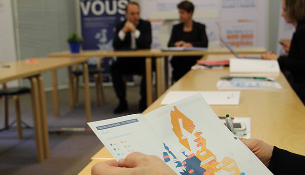 La FEPEM renouvelle son partenariat avec le Mouvement européen – France