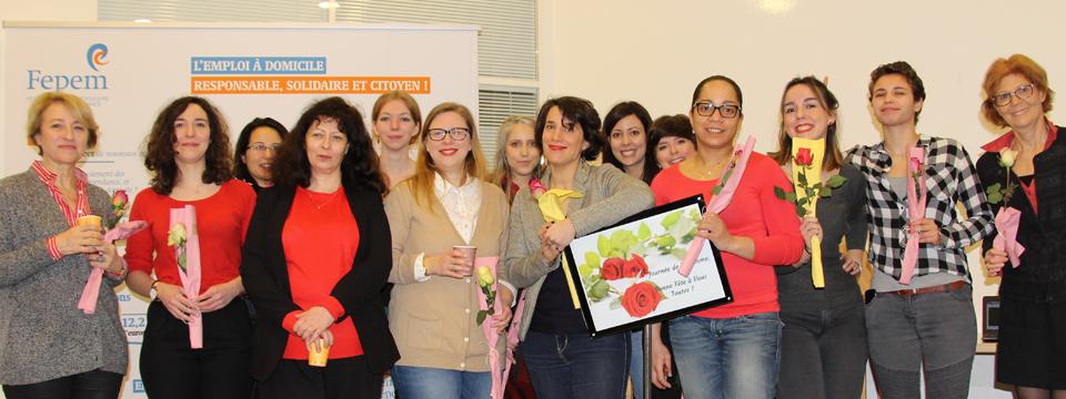 L'emploi à domicile : un secteur porté par des femmes !