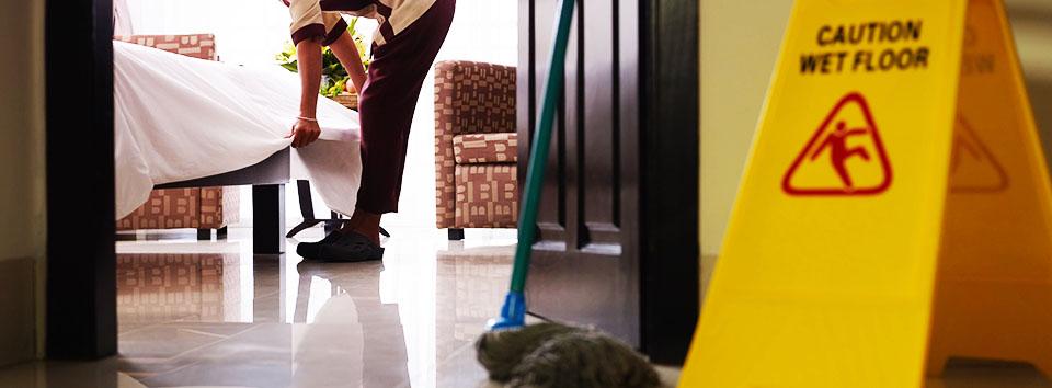 «Prévention des risques au domicile» : 3 questions à Leïla Boudra, Docteure en ergonomie.