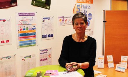 3 questions à… Christine Galisson, Directrice de la Maison de l'Emploi du Pays de Châteaubriant
