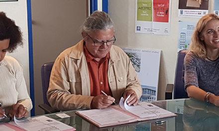 La CAF des Yvelines et la FEPEM Ile-de-France s'engagent  pour les parents employeurs