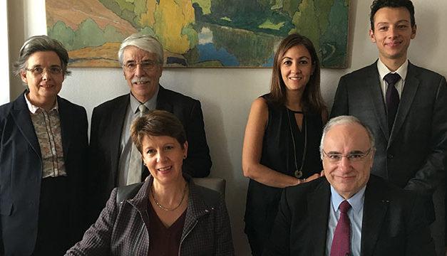 L'UNAPL et la FEPEM signent un protocole d'accord pour la nomination des conseillers prud'hommes du prochain mandat