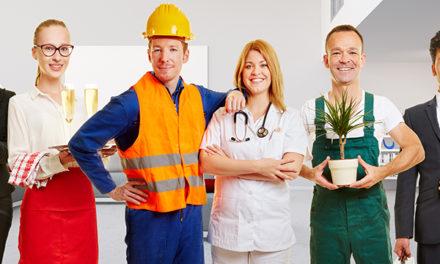 Formation professionnelle : la réforme doit faciliter le développement des compétences des salariés du secteur de l'emploi à domicile