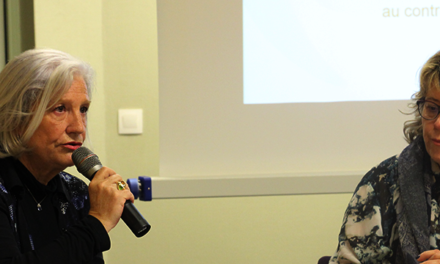 3 questions à … Valérie Egloff, Adjointe au Maire du Havre