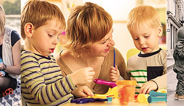 Mode d'accueil du jeune enfant : la FEPEM auditionnée par le HCFEA