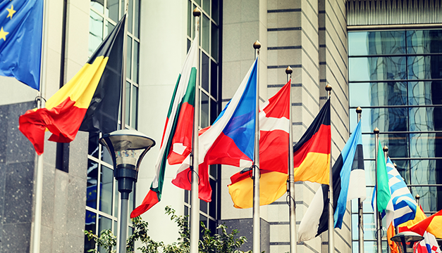 Baromètre 28 : Les emplois à domicile en Europe
