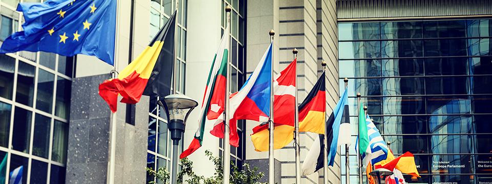 Journée de l'Europe : l'emploi à domicile porté par des projets européens !