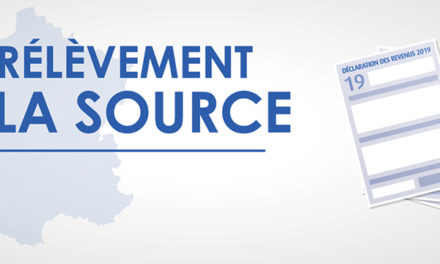 Prélèvement à la source : 60% du crédit d'impôt versé dès le 15 janvier