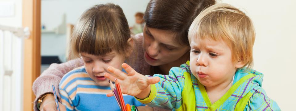 Une réforme de la formation des assistants maternels au service du renforcement de la qualité de l'accueil individuel
