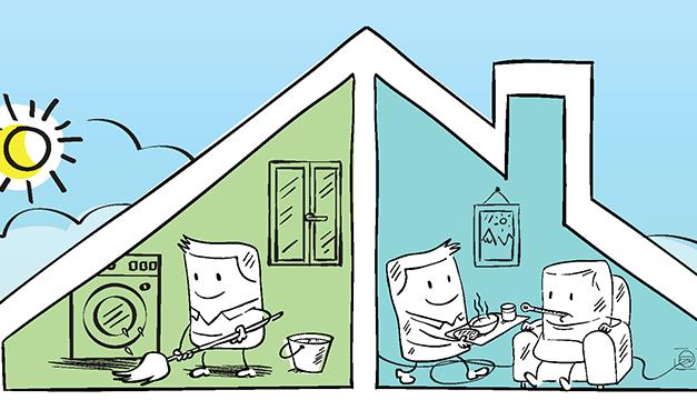 Lancement du projet : Prévention des risques professionnels et emploi à domicile