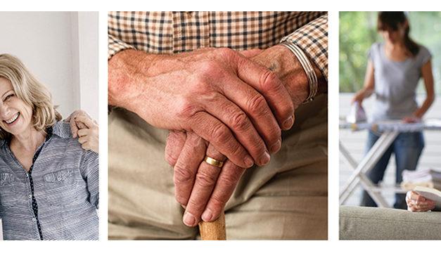 L'emploi à domicile, une réponse incontournable de la future politique publique du vieillissement en France