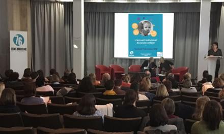 La FEPEM Normandie et le département de Seine-Maritime organisent une journée dédiée à l'accueil individuel des jeunes enfants.
