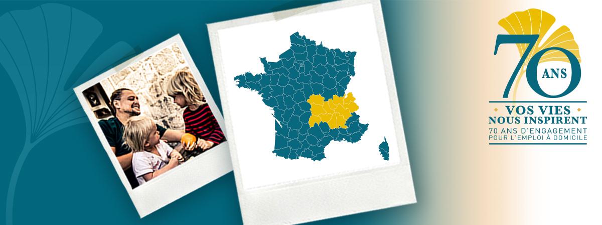 Journée Régionale des Points Relais Particulier Emploi d'Auvergne-Rhône-Alpes : une nouvelle rencontre riche en échanges !