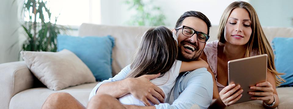 Pajemploi + : un service simplifié pour tous les parents employeurs