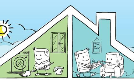 Quelles préventions des risques professionnels spécifiques à  l'emploi à domicile ?