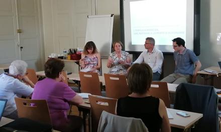 Bourgogne-Franche-Comté : Le  Particulier Employeur dans le Domicile de demain