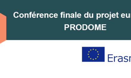EVENEMENT : PROFESSIONNALISER LES EMPLOIS FAMILIAUX EN EUROPE