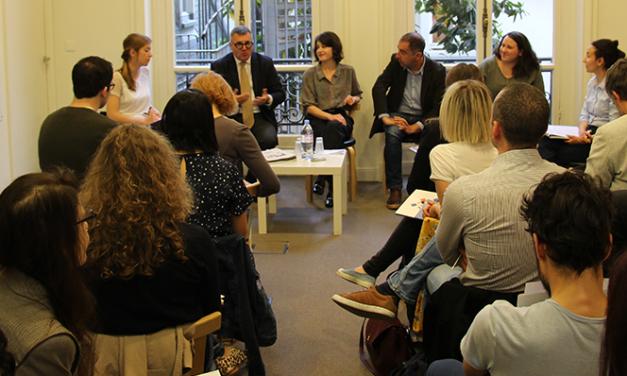 Les Actes du Café de l'Observatoire #6. Bien vieillir au domicile : quels acteurs et dispositifs innovants ?
