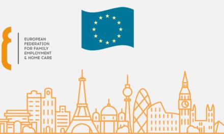 Crise COVID 19 – Précarisation de l'emploi à domicile dans le reste de l'Europe : la FEPEM et l'EFFE interpellent les institutions européennes